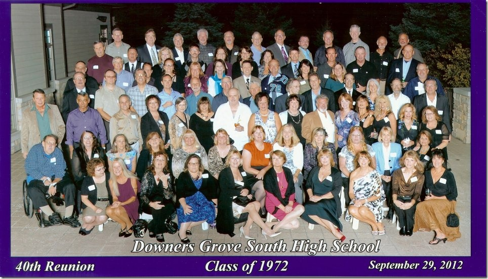 Grove City High School Class Of