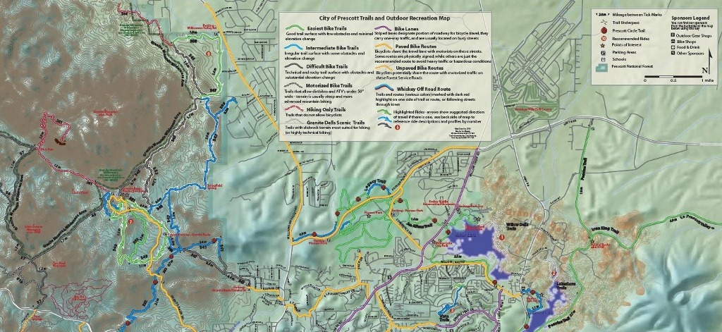 Granite Basin Lake Recreation Area Geogypsy