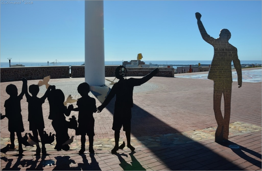 Early Voting Part 2 >> A tour through Port Elizabeth South Africa - Geogypsy
