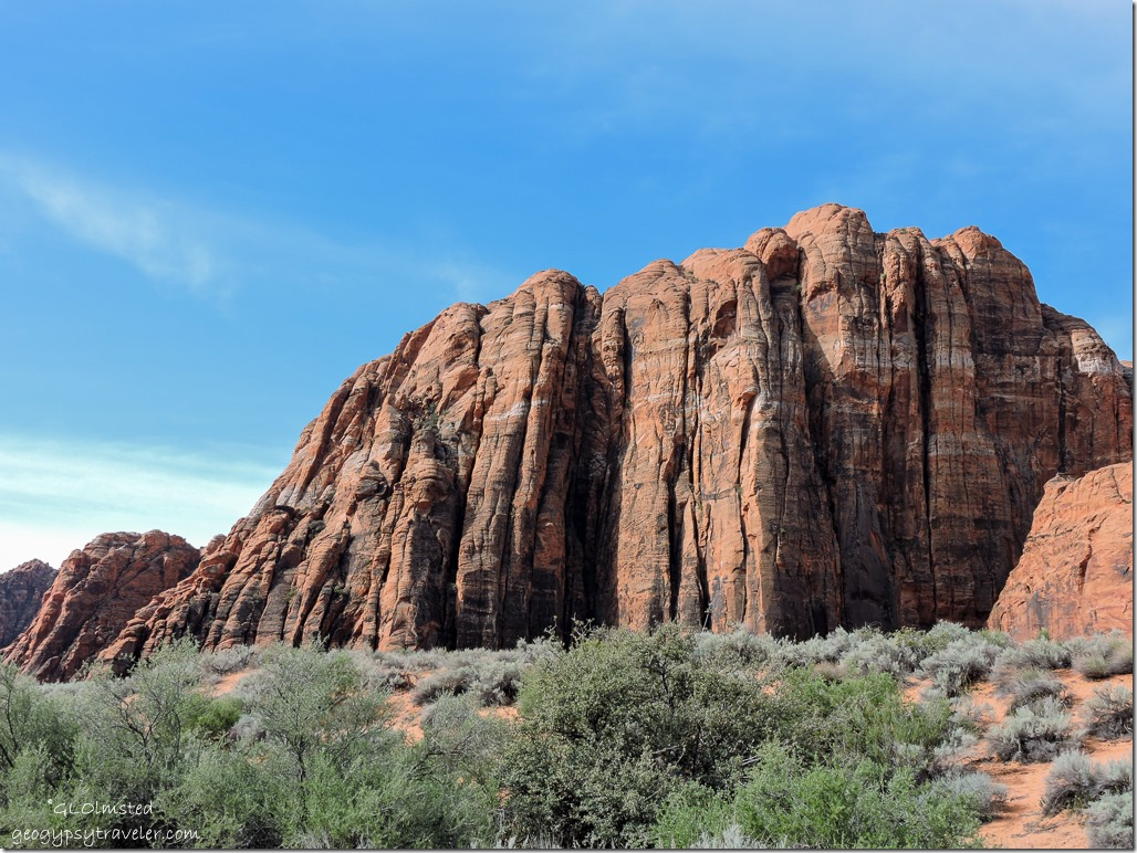 8 Things To Do In Snow Canyon Utah State Park - Currently ...  |Snow Canyon State Park Utah